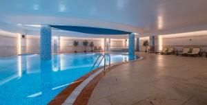 .golden lotus hotel / KEMER